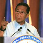 Binay insists no corruption in Makati projects