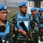 Pinoy UNDOF official quits after Golan standoff