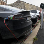 Booming electric car sales under fire in Norway