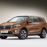 Kia to unveil quieter, more luxurious Sorento in Paris