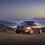 Nissan Altima named one of the '10 Most Comfortable Cars Under $30,000' by Kelley Blue Book's KBB.com
