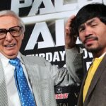 Who wins Pacquiao Vs. Algieri?