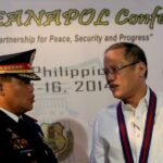 Palace backs Purisima's decision to stay as PNP chief