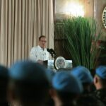 Aquino criticizes UN for mission 'impossible'