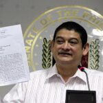 Guingona on Senate probes: Walang color coding