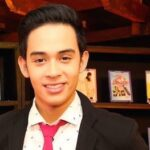 Diego Loyzaga says acting is in his blood