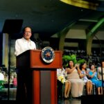 Aquino govt satisfaction rating recovers in Q3 — SWS