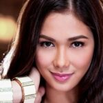 Maja proud to work with A-list actors in new series
