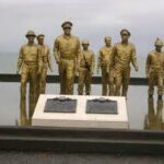 2-day celebration for the 70th Anniversary of Leyte Landing in Carson Oct. 19