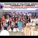 Fil-Am business leaders converge in Metro Manila, Central Luzon for upbeat trade mission