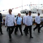 Aquino inherited port congestion from past administrations – Almendras
