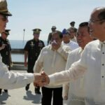 Aquino: 'Farfetched' to junk VFA to stop crime involving Pinoys, Americans