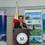 PHL Consulate General co-hosts launch of 9th Annual Asian Friendship Golf Tournament