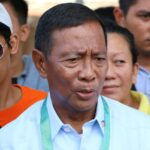 Binay wants to attend Senate hearing