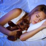 Teens can't sleep early? Blame puberty