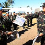Military points to Bangsamoro rebels as suspect in Kabacan bombing