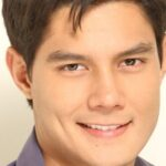 Daniel Matsunaga saving up for future with Erich