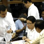 UNA defends Binay son for snubbing Senate