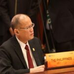 Aquino pushes for legally binding code of conduct for South China Sea