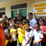 PNoy hits Yolanda critics: Try feeding 1.47-M families