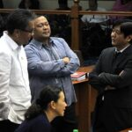 Bongbong questions P12.9B budget for projects not under DILG's mandate