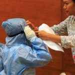 WHO tells East Asia Pacific to bolster Ebola defenses