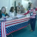 Nov.4 election highlights American spirit of volunteerism