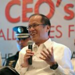 Aquino dares Bello: Try running in 2016
