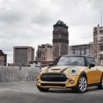 Mini looks to core range of 5