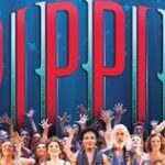 'Pippin,' The Musical: a spectacular, razzle-dazzle performance!