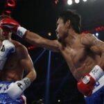 Resolution commending Pacquiao victory vs. Algieri filed in Senate