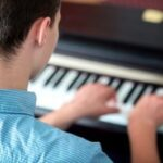 During childhood, learning grammar and music go hand-in-hand: study