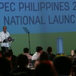 Palace asks public cooperation during APEC leaders' meeting next month
