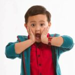 Niño Muhlach won't pressure Alonzo to become next Boy Wonder