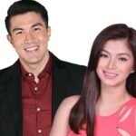Luis on Angel: She's my rock and cheerleader