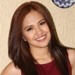 Julie Anne San Jose in PHL's first holographic concert
