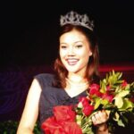 Filipina chosen for Tournament of Roses Royal Court