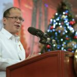 President Aquino departs for South Korea to attend 25th ASEAN-ROK Commemorative Summit