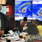 Flights cancelled, passengers stranded as Typhoon Lando nears