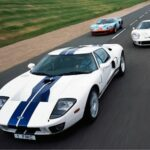 Will we see a new Ford GT in 2015?