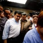 Jinggoy, JV reconciliation in the offing