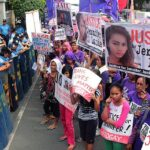 Laudes ask court to review ruling on Pemberton jail transfer, media coverage