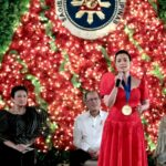Aquino confers Presidential Awards to outstanding OFWs, organizations