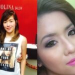 Holiday Make-up by Colina Salon
