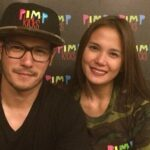 John Prats, Isabel Oli to wed in May