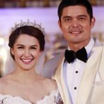 Dingdong speaks up about 'royal wedding'