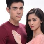 Xian, Kim will have love scenes in new series