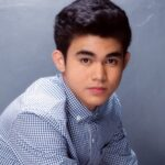 Why Iñigo Pascual keeps changing leading ladies