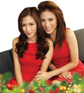 Alex and Toni Gonzaga (MNS Photo)
