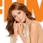 Katrina Halili returns to FHM
